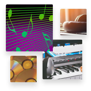 Jobs for people who are interested in Music Thumbnail
