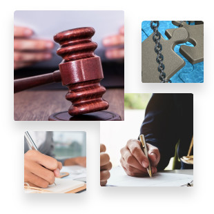 Jobs for people who are interested in Law