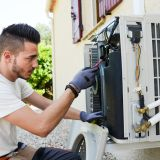 Refrigeration, Air Conditioning, Heating and Gas Technology