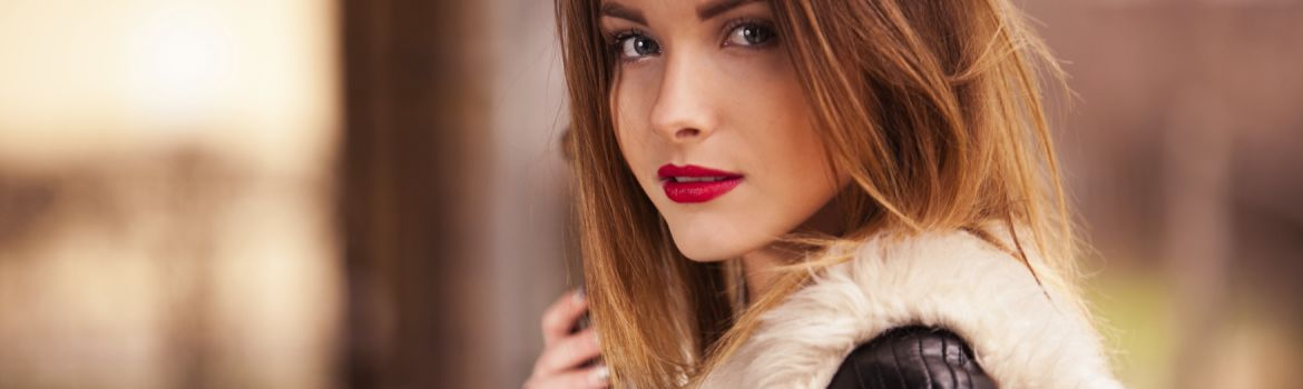 Picture of Model, Ashley