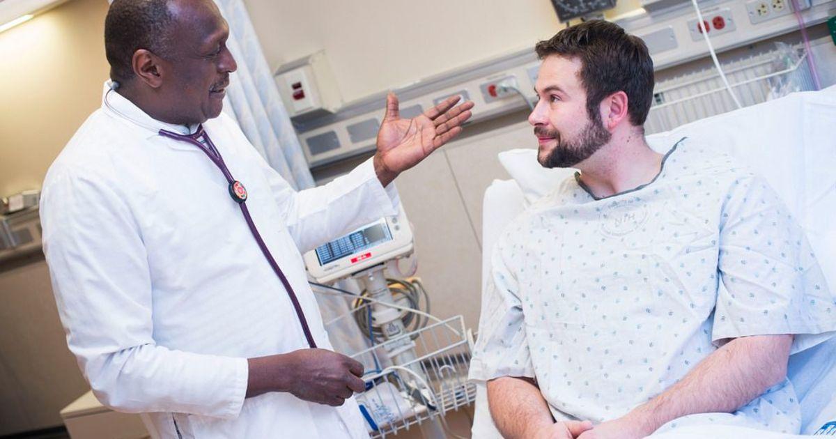 Careers in Medicine ‐ CareerExplorer