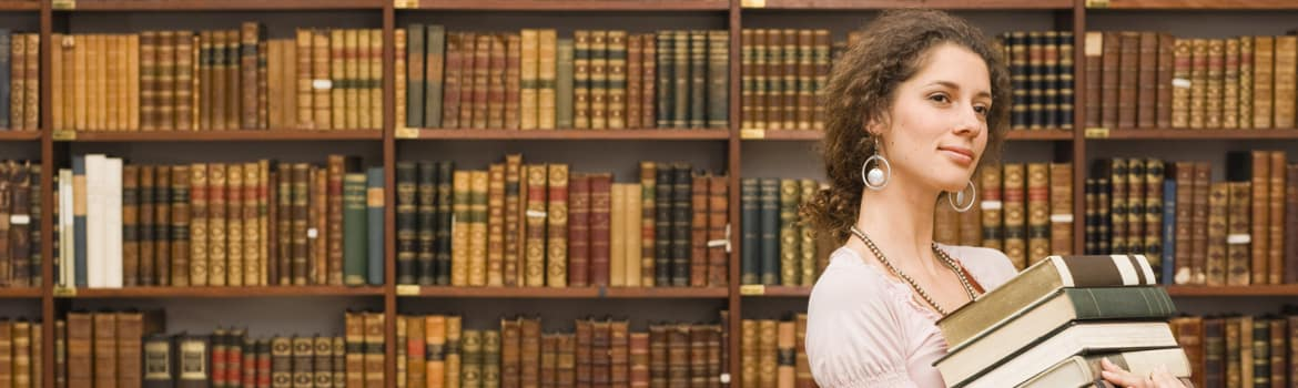 What Does A Library Assistant Do?