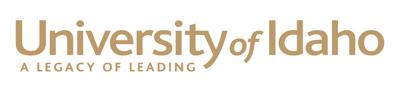 logo for University of Idaho