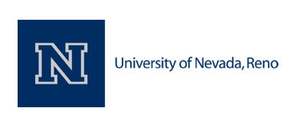 logo for University of Nevada