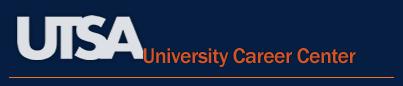 logo for University of Texas at San Antonio