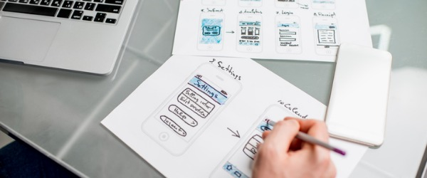 A UX Designer makes a product or service useful, usable and enjoyable for a particular target market.