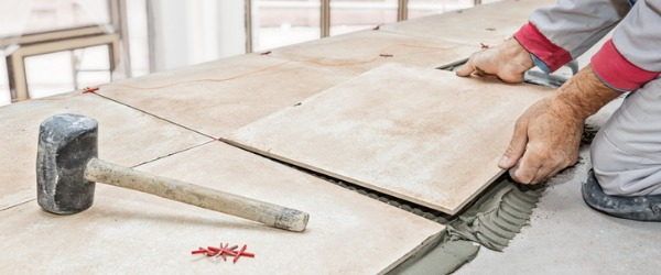 A Tile And Marble Setter is someone who applies hard tile, marble, and wood tiles to walls, floors, and other surfaces.