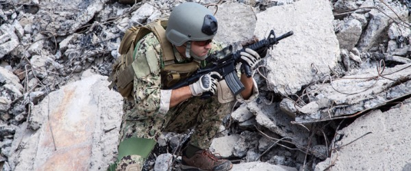 Special forces officers will be the best trained in an army, generally have superior equipment, and are often recognized as an army within an army.