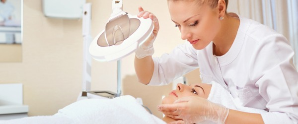 A skincare specialist is someone who cleanses and beautifies the face and body to enhance a person's appearance.