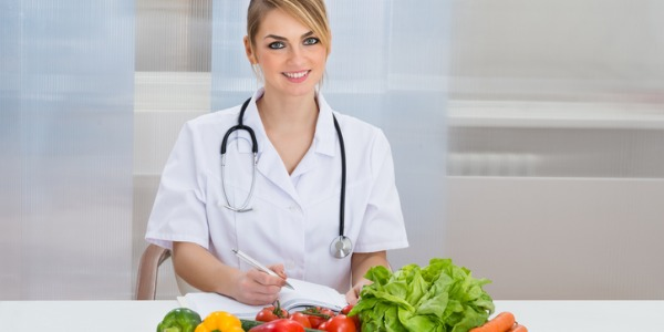 Registered dietitian nutritionists advocate health and nutrition and use their expertise to help individuals make positive changes in their lives.