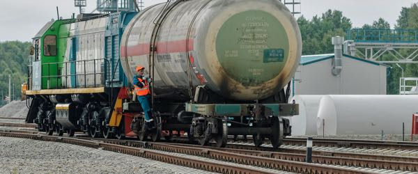 The rail transportation worker is vital to the successful operation of the rail lines, and without their work, goods that people have become accustomed to all over the world could not be delivered.