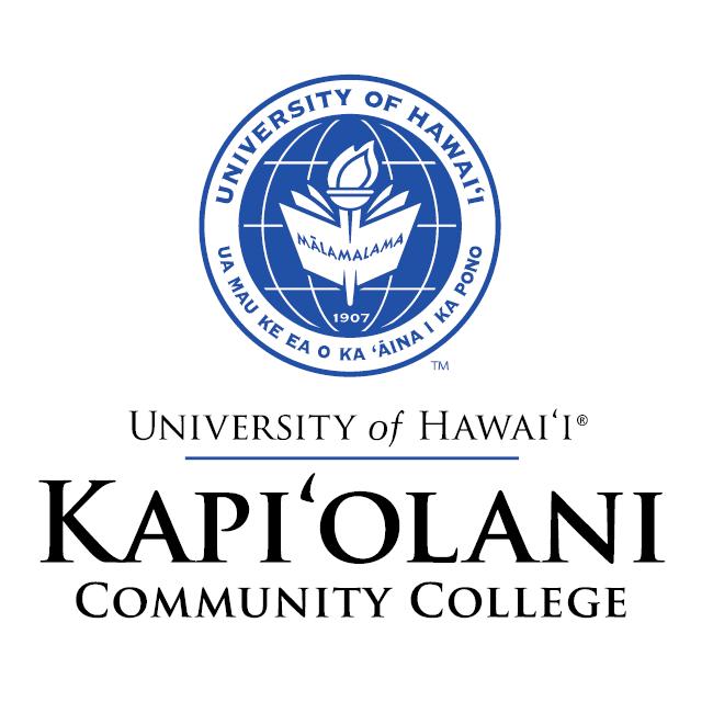 Kapiolani Logo