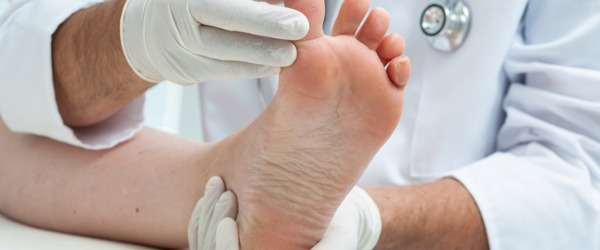A podiatrist is a foot doctor who practices podiatric medicine, which is a branch of science devoted to the diagnosis, treatment and study of medical disorders of the foot, ankle, lower leg and lower back.