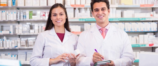 A pharmacy technician works under the direct supervision of a licensed pharmacist to process prescriptions, dispense medication, perform pharmacy-related functions, and provide information to customers.