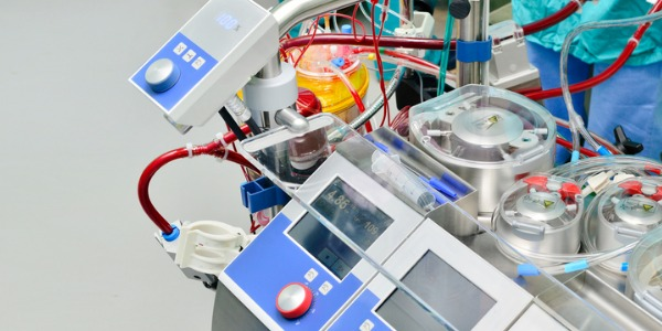 What does a Perfusionist do?