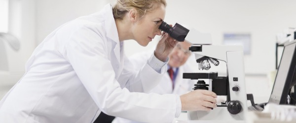 A pathologist is a physician in the medical field who studies the causes, nature, and effects of disease.