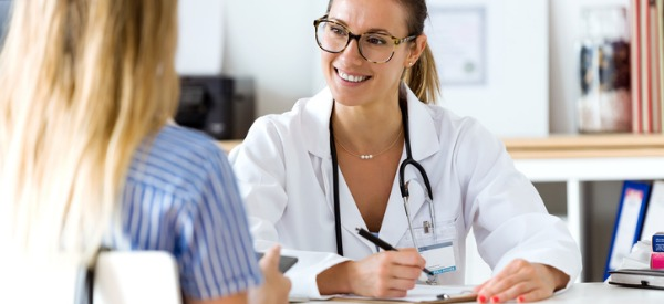 Occupational physicians are focused on keeping individuals well at work, both mentally and physically.