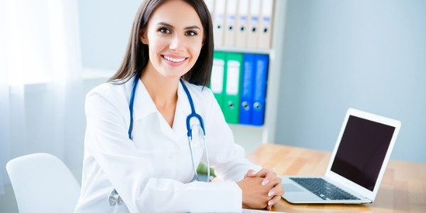 A nurse practitioner is a registered nurse that has additional education and experience, and can prescribe medications, perform in-office procedures, communicate diagnoses, and order and interpret diagnostic tests.