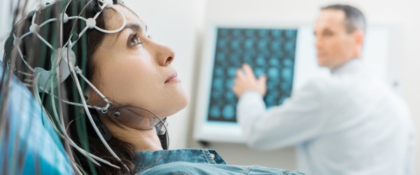 Neurodiagnostic technologists are responsible for doing a variety of tests that look at how the brain, nerves, and muscles work.