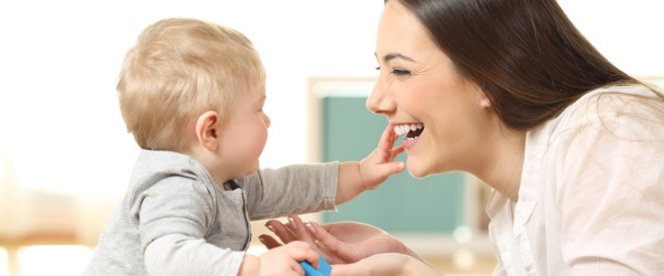 A nanny is an in-home childcare provider that has a close relationship with the children and families they work for.