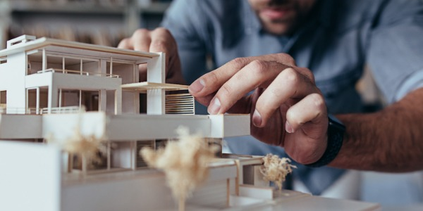 Model makers are the people who take an idea and make it into a three dimensional piece, in order to bring the design or concept to life. They are a vital part of the artistic and design process for many different fields.