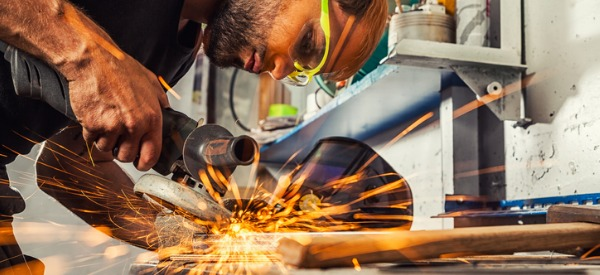 A metal worker monitors, adjusts, and controls various basic or elaborate machines to cut, cast, or mold metals.