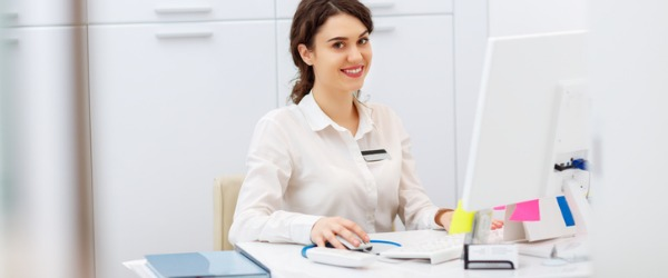A medical secretary is a member of staff in health care facilities like hospitals and doctors' offices who performs administrative and supportive functions.