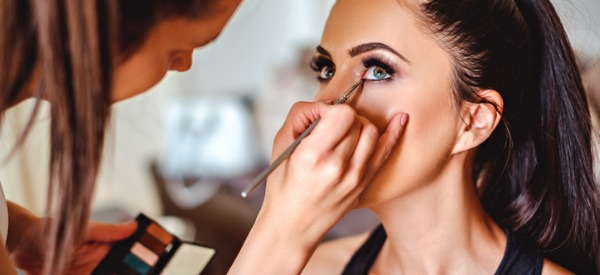 A make-up artist is a professional artist that uses mediums applied to the skin to transform or enhance the appearance of a person.