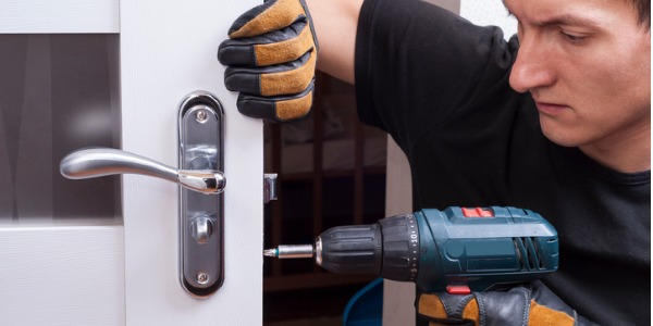 Locksmiths install, repair, and adjust locks in everything from cars to office buildings, and they also offer services to people who are locked out or individuals who want to consult with someone about their security systems.
