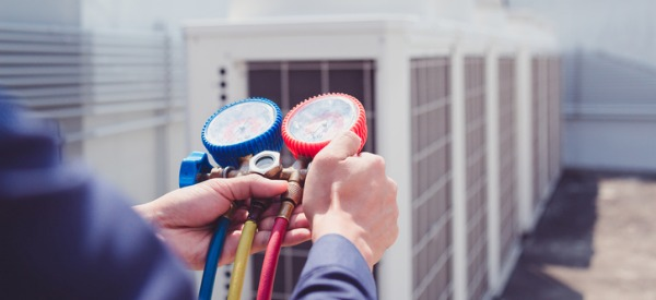 A qualified HVAC technician is a technician who installs, maintains, and repairs heating, ventilation, air conditioning, and refrigeration systems that control the temperature and air quality in buildings.