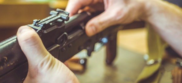 Gunsmiths return guns to their original condition to ensure proper function, safety and appearance.