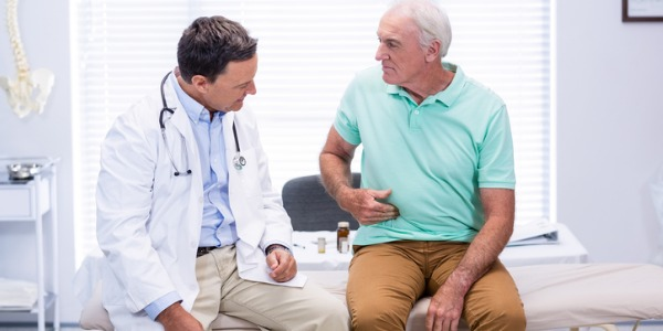 A gastroenterologist is a physician who has specific training in diagnosing and treating conditions and diseases of the gastrointestinal (GI) tract.