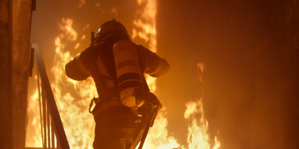 A firefighter, also known as a fireman, is a highly skilled man or woman who works to combat and extinguish fires. They also take steps to prevent fires, act as emergency medical technicians (EMT) and investigate the causes of fires.