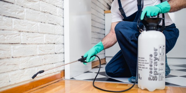 An exterminator (or pest control technician) has the varied and sometimes interesting job of exterminating roaches, mice, mosquitoes, wasps, spiders, termites or any other animals which are considered pests.