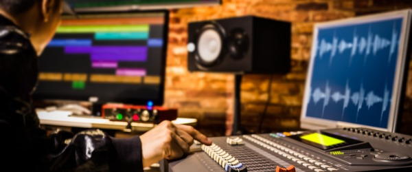 A digital remastering engineer uses audio engineering software to improve and refine the clarity and sound quality of old movies, original vinyl recordings, reel-to-reel or even 8-track tapes.