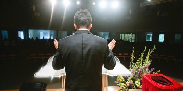One of the clergy's main responsibilities is to teach the doctrines of the church by way of preaching from a pulpit, conducting bible study classes, or organizing programs that will help spread their teachings to others.