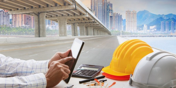 Civil engineering is a particularly exciting profession, because those that work in this field can see the results of their work: a completed bridge, a high-rise building, a subway station, or a hydroelectric dam.