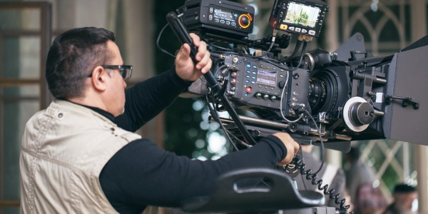 Camera operators capture a wide range of material for TV shows, motion pictures, music videos, documentaries, and news and sporting events.