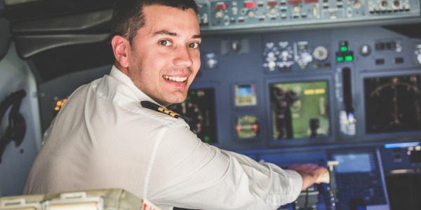 Air crew officers fall into two broad categories: civilian-level officers, and military flight officers, commonly known as pilots and co-pilots.