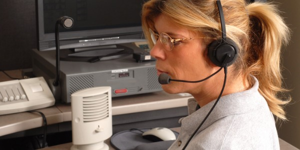 Ambulance dispatchers work in an emergency communication centre, often called a Public Safety Answering Point (PSAP).