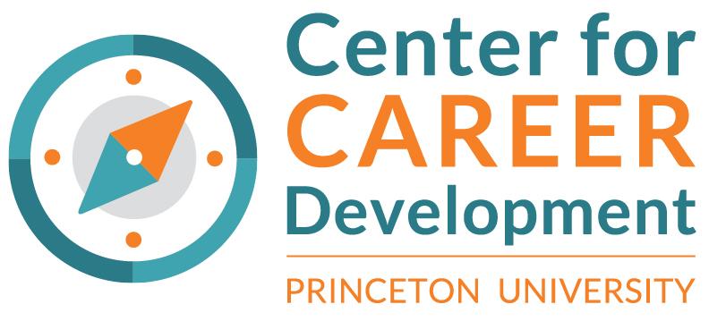 logo for Princeton