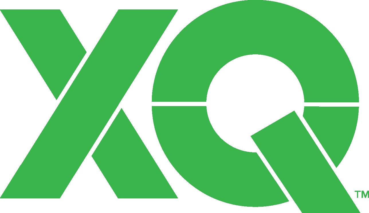 logo for XQ