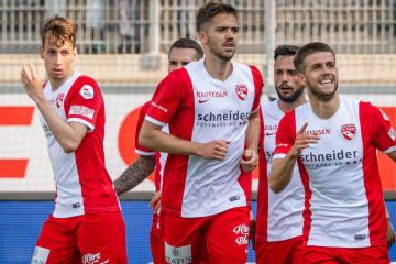 FC Thun - Bigler bleibt und Karlen kommt endgültig