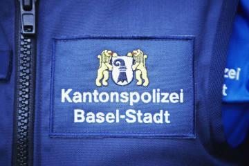 Basel BS - 220 Velofahrer sensibilisiert