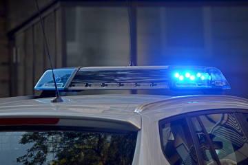 Oberegg AI - Auffahrunfall zwischen zwei Personenwagen