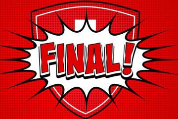 LIVE-TICKER WM-Final Schweiz - Schweden