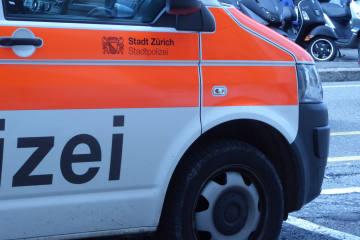 Zürich ZH - Frau mit Druckluftwaffe verletzt - Zeugenaufruf