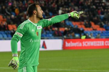 Mirko Salvi wechselt zu GC