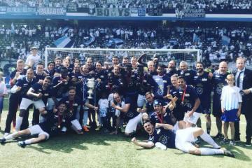 Der FC Zürich ist Cupsieger