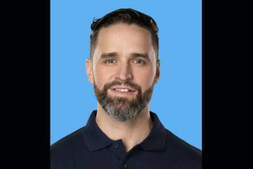 Josh Holden wird Assistant Coach beim EVZ